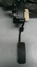 USED THROTTLE PEDAL ASSEMBLY FOR A JAGUAR XJ8 MODEL YEAR 2006(M)