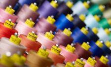 FILO da CUCIRE GUTERMANN Mt.1000 macchina da cucire ricamo poliestere mara 120