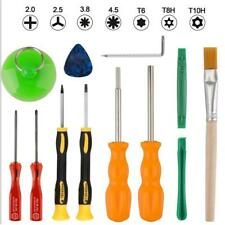 Full Triwing Screwdriver Game Repair Kit for Switch/Wii/SNES Xbox 360