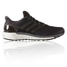 Chaussures de fitness, athlétisme et yoga noirs adidas pour homme