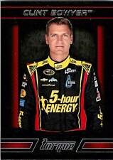 Clint Bowyer 33 2016 Panini Torque NASCAR Racing