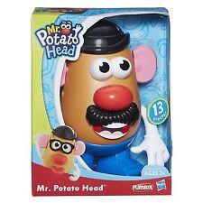 *NEW IN BOX* PlaySkool Mr Potato Head Classic Spud 18cm - Hasbro