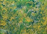 Original R. Moore (Richard Moore) Oil on canvas