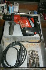 Hilti TE5 Schlagbohrmaschine, Schlagbohrhammer