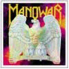 Manowar - Battle Hymns (NEW CD)