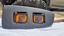 FORD RAPTOR SVT M&R NVE 2.0 FOG LIGHT OPENING LED LIGHT KIT