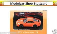 Porsche 911 (991II) Carrera S 40 Ans Tennis Grand Prix (PTGP) 2017 Spark 1:87