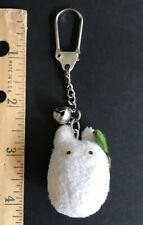 My Neighbor Totoro Japanese Anime Character Keychain Used