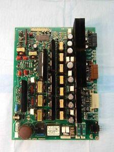 ELOX-FANUC A16B-1100-0070 POWER SUPPLY WITH 6 MONTHS WARRANTY EXCHANGE