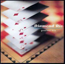 Diamond Rio: Greatest Hits/CD-Top-stato