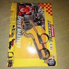 Carrera Car Racing, Speed Masters, Carrerabahn