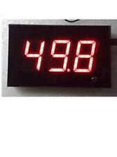 Custom wall-mounted noise meter  Digital display decibel meter WS844