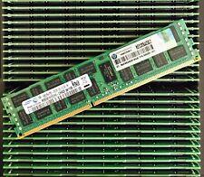 64GB 8x8GB 2Rx4 PC3-10600R DDR3-1333Mhz ECC Server Memory HP IBM DELL Lenovo