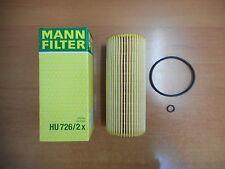 OIL FILTER VOLKSWAGEN VW  AUDI GOLF BEETLE  A3 A4 074115562 MANN-FILTER
