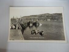 More details for postcard  p10 a42  mallaig harbour