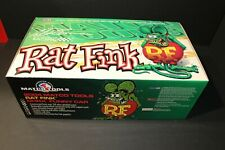 """Whit Bazemore / Matco Tools """"Rat Fink""""  2004 Dodge Funny Car  1/16 Scale"""