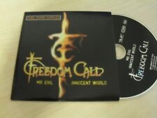 Freedom Call-Mr. Evil/Innocent World/Rarest Edition CD