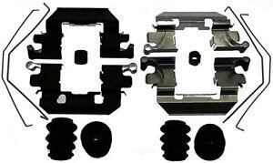 Disc Brake Hardware Kit fits 2012-2016 Honda CR-V  ACDELCO PROFESSIONAL BRAKES
