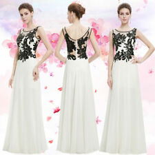 Pageant Long Dresses for Women with Appliqué
