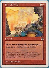 Return to Battle Portal Three Kingdoms PLD Black Common MAGIC CARD ABUGames