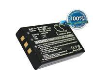 3,7 v Bateria Para Toshiba px1657e-1brs, Px1657, Camileo X100, Camileo H31, Camile
