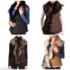Regular Size Winter Gilet for Women