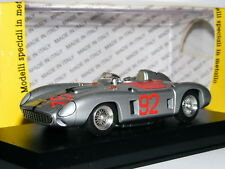 Art Model ART199 Ferrari 860 Monza 1956 Nassau Speed Week #92 1/43