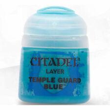 Citadel - Layer - Temple Guard Blue