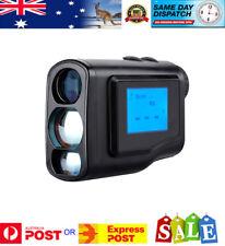 Golf Pro Laser Range Finder - Jolt, Pinsensor & Slope adjustment with LCD Screen