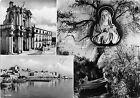 Cartolina - Postcard - Siracusa - Vedutine - Madonna delle Lacrime - VG