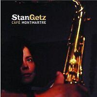 Cafe Montmartre von Getz,Stan | CD | Zustand gut