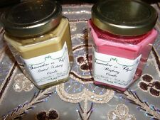 Highly Scented 12 oz. Soy Candle with Cotton Wick New 170+ Fragrances
