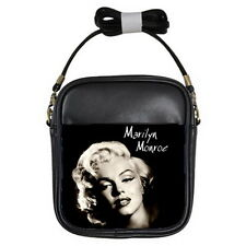 Marilyn Monroe Girls Sling Bag make a great gift for girls women of all ages New