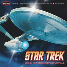 Star Trek U.S.S. Enterprise NCC-1701 1/350 Polar Lights