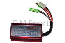 Atv Quad E-Ton ETON America Viper Lighting 50 Performance CDI Module 50cc Parts