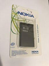 Nokia Bl-5j Battery Original