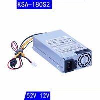 DPS-200PB-185 for Haikang DS-7808N video recorder power supply 180w KSA-180S2