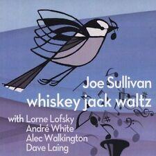 CD de musique waltz pour Jazz