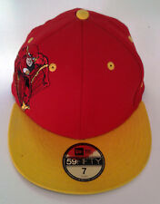 New Era 59Fifty The Flash Action Pose Fitted Hat-New Old Stock - 7 - 2009