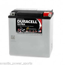 BATTERY  DURAGM-30LA-US (Xtreme 2) Harley-Polaris Made in USA-2 Yr Warr
