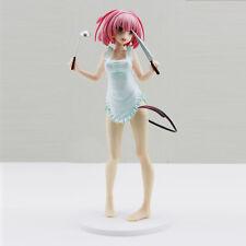 To Love Ru Darkness MOMO Velia Deviluke Anime Manga Figuren H:18cm Sexy! Neu!