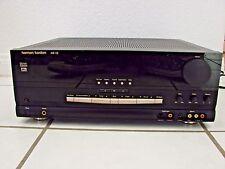 Harmon Kardon AVR 120 - Surround sound stereo amplifier