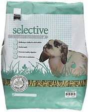 Supreme Petfoods Science Selective Rabbit Food - 1.5 kg