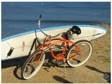 Surfboard Bike Rack Side Mount Bike Rack Bicycle surf board carrier - Pack 2
