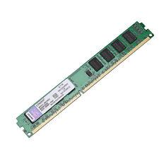 New for Intel Desktop Kingston 4GB Memory PC3-10600 DDR3-1333MHz 240pin DIMM RAM