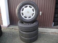 original Toyota RAV4 llantas acero con Neumáticos de invierno 215 / 70r16 104h