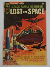 Space Family Robinson Lost in Space #28 (1st Print) 8.0 VF