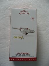 Hallmark SDCC 2016 Star Trek Enterprise Pilot 50th Edition one of 3450