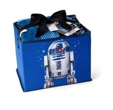 Star Wars R2-D2 Blanket Sets - Blue - Size: Full/Queen *NEW* **FREE SHIPPING**