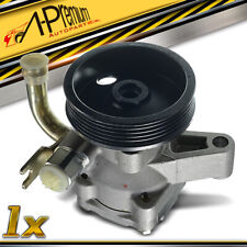 A-Premium Power Steering Pump w/ Pulley for Kia Amanti 2004-2006 V6 3.5L 21-5474